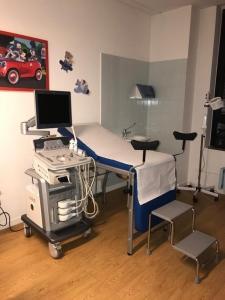 Centro Medico - Ginecologia